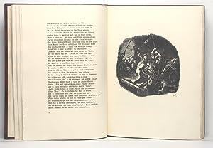 Reineke Fuchs.: Goethe, Johann Wolfgang von - Walther Klemm