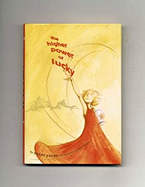 The Higher Power of Lucky - 1st Edition/1st Printing