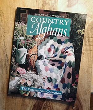 COUNTRY AFGHANS : The Vanessa-Ann Collection