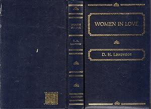 Women in Love: Lawrence, D.H. (David