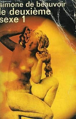 Image du vendeur pour LE DEUXIEME SEXE N° 1. COLLECTION : IDEES N° 152 mis en vente par Le-Livre