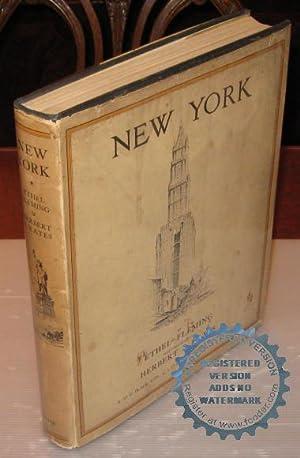 New York: Fleming,Ethel.