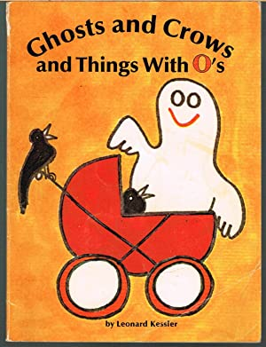 GHOSTS AND CROWS AND THINGS WITH O'S.