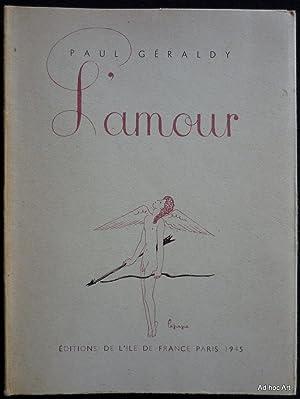 L'amour: GERALDY, Paul