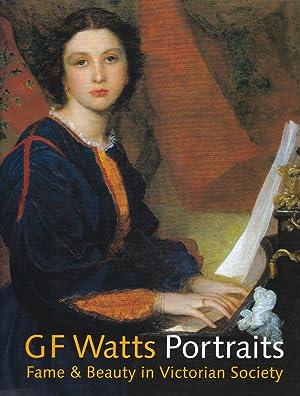 G.F. Watts: Portraits Fame and Beauty in: Watts, G.F.) Barbara