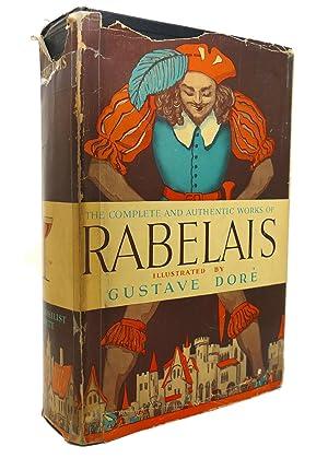 The Works of Rabelais: Rabelais