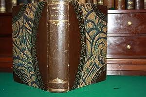 SALAMMBO Avec Six Hors-Texte En Couleurs et: Flaubert, Gustave.