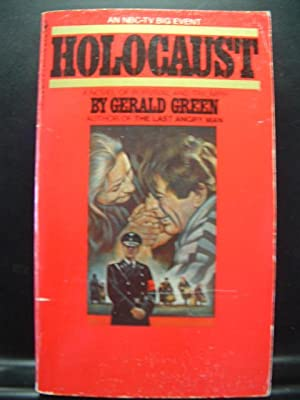 HOLOCAUST / THE CHAINS: Green, Gerald