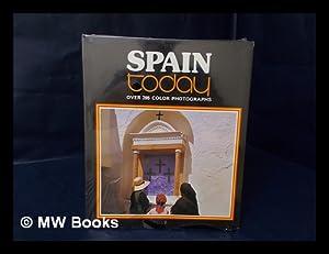Spain Today / Text, M. Wiesenthal ;: Wiesenthal, Mauricio