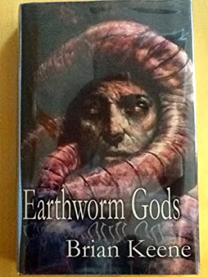EARTHWORM GODS (Signed & Numbered Ltd. Hardcover Edition)