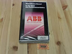 Bild des Verkäufers für In der Welt des Schienenverkehrs [VHS]. zum Verkauf von Druckwaren Antiquariat