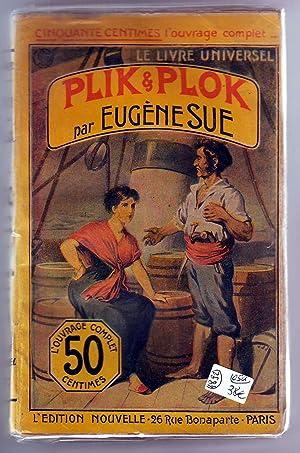 Plik et Plok.: Sue (Eugène).