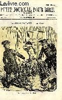 Petit journal pour rire N°038, La crinolinomanie.: NADAR