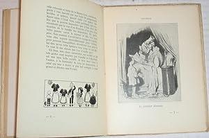 LES HUMORISTES. No. 2 Juin 1924: Forain, J.-L.)