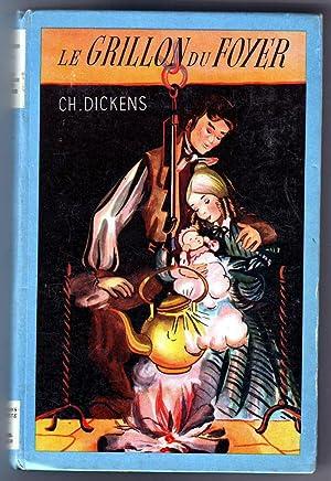 Le Grillon du Foyer.: Dickens (Charles).