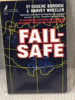 Fail-Safe: Eugene Burdick &