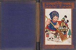 Bonnie Book : For Bonnie Boys And: Vredenburg E. [Edited