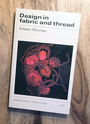 DESIGN IN FABRIC AND THREAD