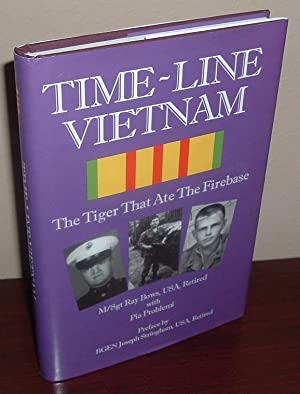 Time-line Vietnam: The Tiger That Ate the Firebase