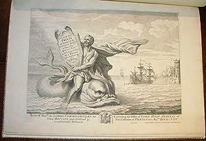 Twenty-two Prints of Several of the Capital: BASTON, Thomas.