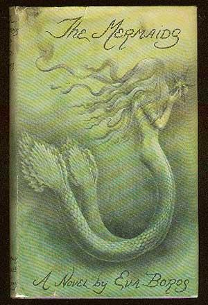 The Mermaids: BOROS, Eva