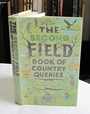 Second Field Book of Country Queries