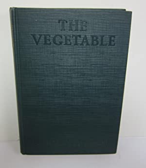 Seller image for The Vegetable for sale by Peter L. Stern & Co., Inc