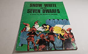 Snow White and the Seven Dwarfs: Borthers Grimm