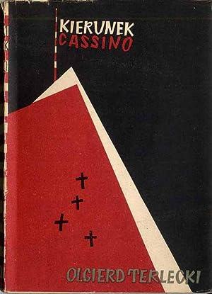 Kierunek Cassino: Terlecki Olgierd
