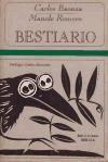 Bestiario Baonza-Romero: Bousoño, Carlos; Baonza,