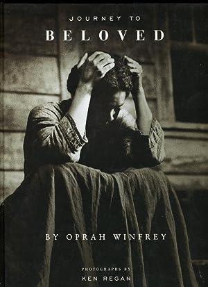 JOURNEY TO BELOVED.: Winfrey, Oprah (photographs