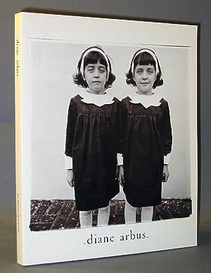 Diane Arbus: Arbus, Doon (editor)