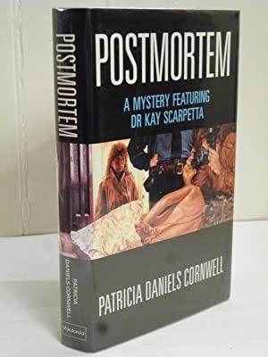 Postmortem: Cornwell, Patricia