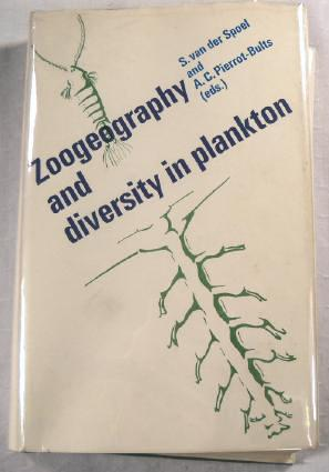 Zoogeography and Diversity of Plankton: Spoel, S. Van