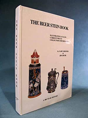 THE BEER STEIN BOOK ~ A 400: Gary Kirsner, Jim
