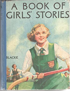 A Book of Girls' Stories: Alice Massie; A.