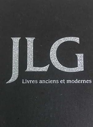 Manuel d'etudes bibliques. tome v, 1ère partie.: LUSSEAU Abbé et