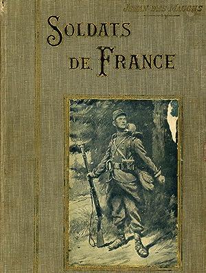 Soldats de France: Des Mauges, Jehan