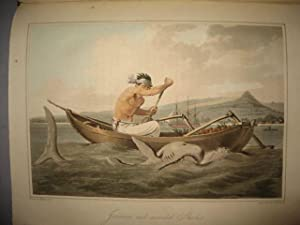 A voyage to Cochinchina, in the years: BARROW (Sir John).
