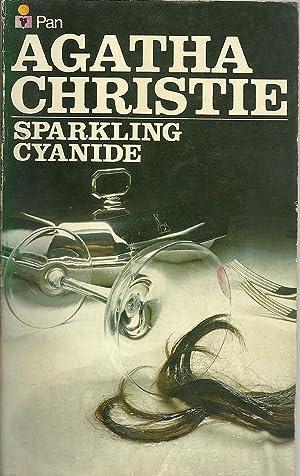 SPARKLING CYANIDE: CHRISTIE, Agatha (1890-1976)