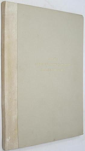 Bihzad and his paintings in the Zafar-namah MS.: Arnold, Thomas Walker