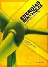 Energías renovables para el desarrollo: CRESPO MARTINEZ, ANTONIO;DE
