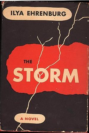 The Storm: A Novel: Ehrenburg, Ilya