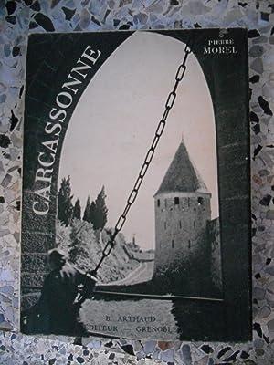 Carcassonne: Pierre Morel