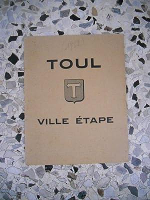 Toul - Ville etape: Anonyme