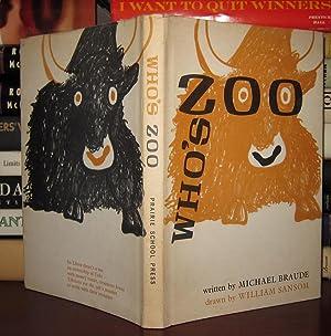 WHO'S ZOO: Braude, Michael