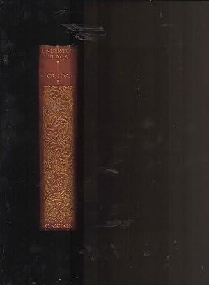 Under Two Flags. A Novel: Ouida AKA Louise De La Ramé