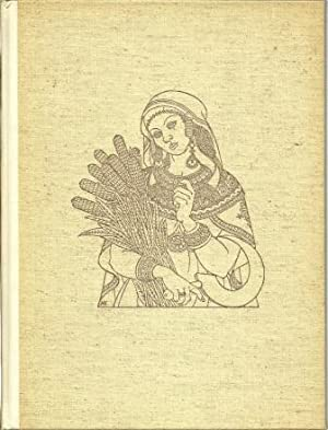The Book of Ruth, from the Translation: Preface By Mary