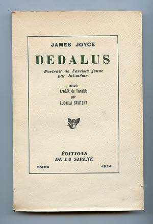 Dedalus: JOYCE, James