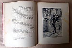 Voyage de Famille. Région des Cévennes.: Labesse (Edouard) et Pierret (H.).
